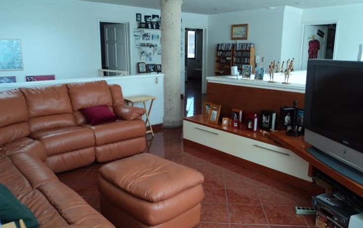 Foto de casa en venta en  179, jardines del campestre, le?n, guanajuato, 899503 No. 08