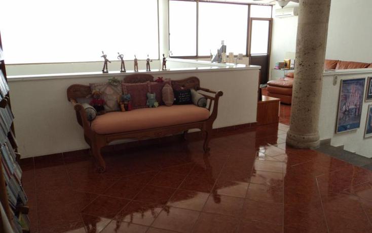 Foto de casa en venta en  179, jardines del campestre, le?n, guanajuato, 899503 No. 09
