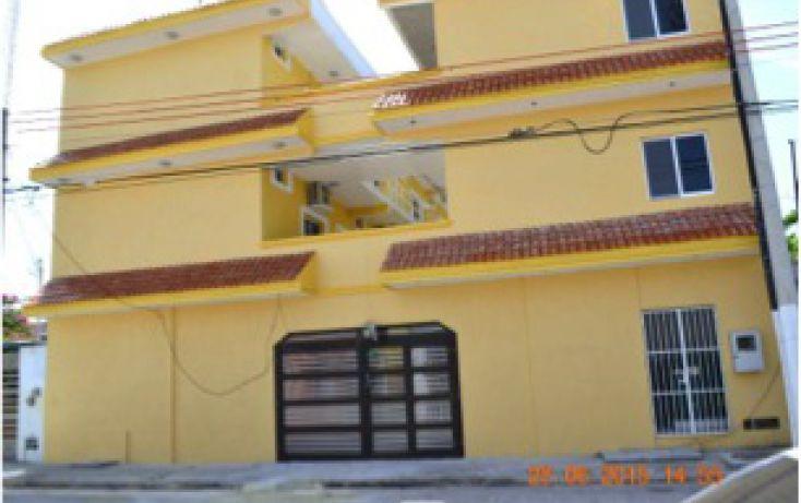 Foto de edificio en venta en 17a 106, salitral, carmen, campeche, 1721778 no 01