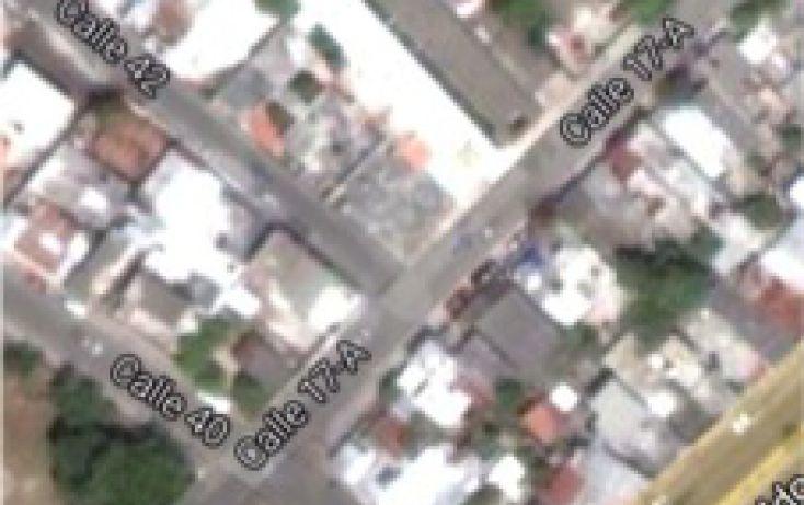 Foto de edificio en venta en 17a 106, salitral, carmen, campeche, 1721778 no 04