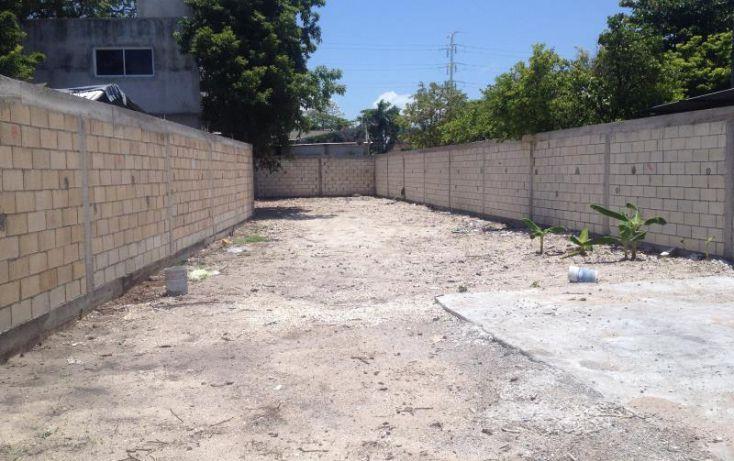 Foto de terreno habitacional en venta en 17a 244, benito juárez, carmen, campeche, 1612060 no 01