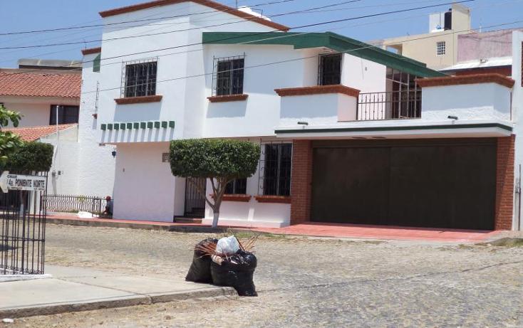 Foto de casa en venta en  1512, el mirador, tuxtla gutiérrez, chiapas, 376920 No. 02