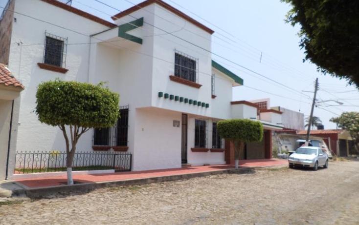 Foto de casa en venta en  1512, el mirador, tuxtla gutiérrez, chiapas, 376920 No. 03