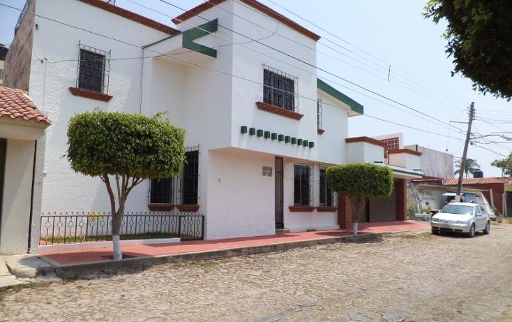 Foto de casa en venta en  1512, el mirador, tuxtla gutiérrez, chiapas, 376920 No. 04