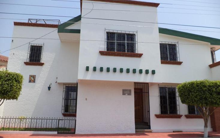 Foto de casa en venta en  1512, el mirador, tuxtla gutiérrez, chiapas, 376920 No. 05