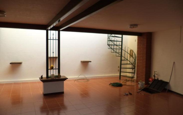 Foto de casa en venta en  1512, el mirador, tuxtla gutiérrez, chiapas, 376920 No. 06