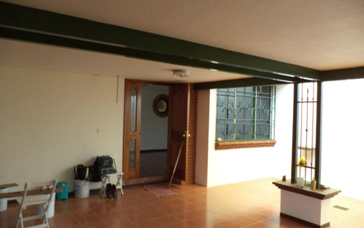 Foto de casa en venta en  1512, el mirador, tuxtla gutiérrez, chiapas, 376920 No. 07