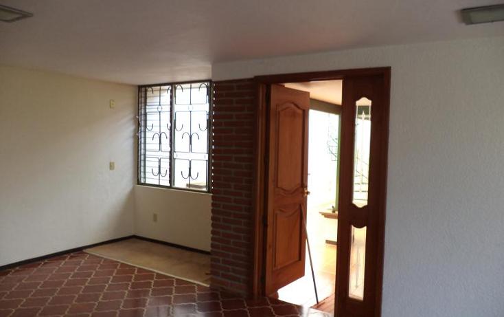 Foto de casa en venta en  1512, el mirador, tuxtla gutiérrez, chiapas, 376920 No. 09