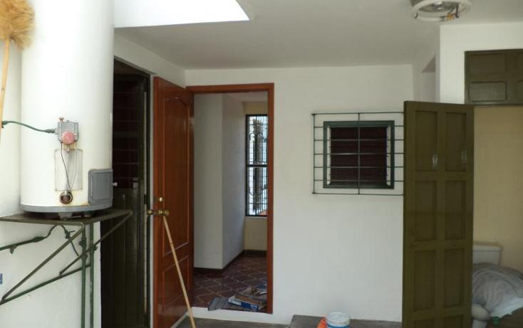 Foto de casa en venta en  1512, el mirador, tuxtla gutiérrez, chiapas, 376920 No. 12
