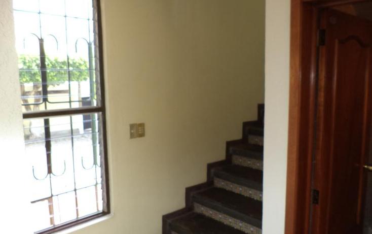 Foto de casa en venta en  1512, el mirador, tuxtla gutiérrez, chiapas, 376920 No. 13