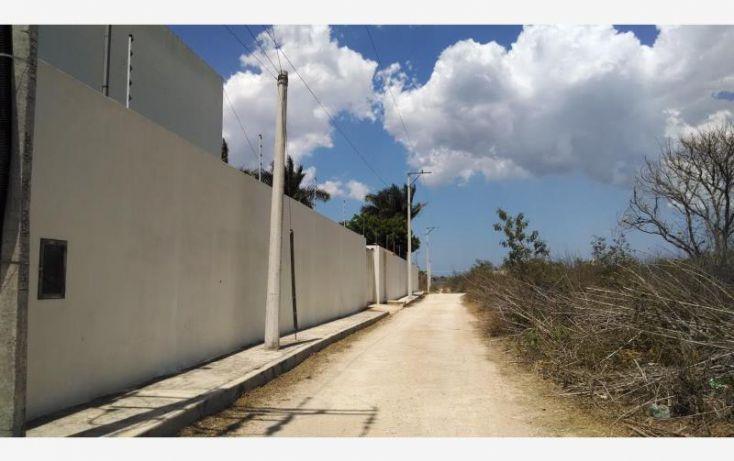 Foto de terreno habitacional en venta en 18 94, méxico oriente, mérida, yucatán, 968761 no 01