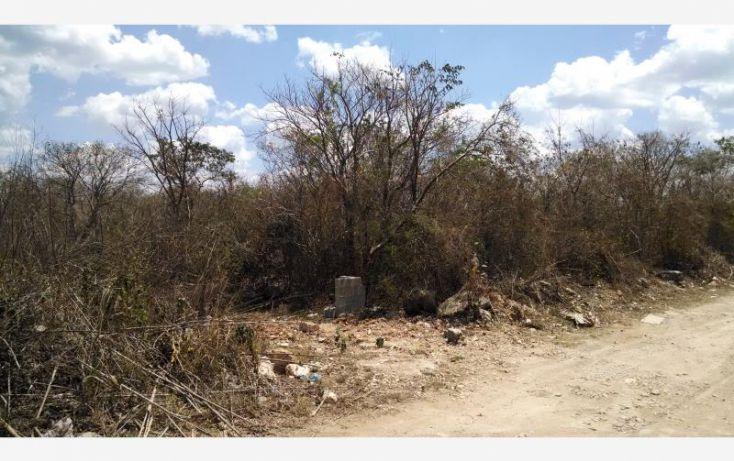 Foto de terreno habitacional en venta en 18 94, méxico oriente, mérida, yucatán, 968761 no 02