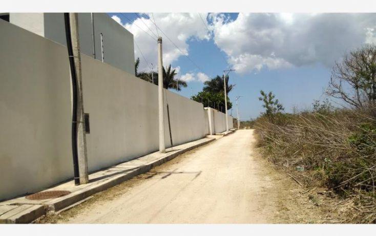 Foto de terreno habitacional en venta en 18 94, méxico oriente, mérida, yucatán, 968761 no 03