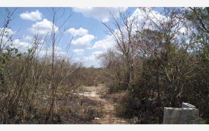 Foto de terreno habitacional en venta en 18 94, méxico oriente, mérida, yucatán, 968761 no 04