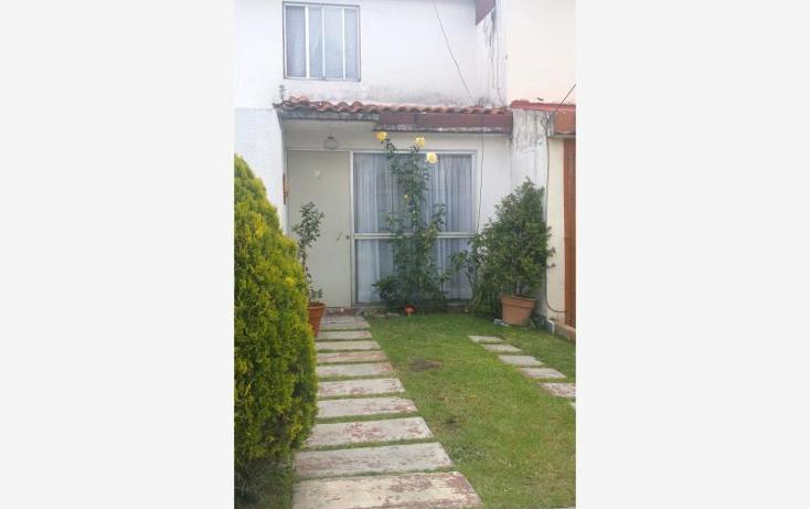 Foto de casa en venta en  18, bellavista, cuautitl?n izcalli, m?xico, 541198 No. 02