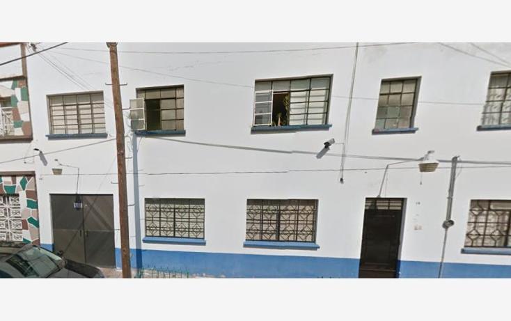 Foto de departamento en venta en  18 bis, santo tomas, miguel hidalgo, distrito federal, 1395411 No. 02