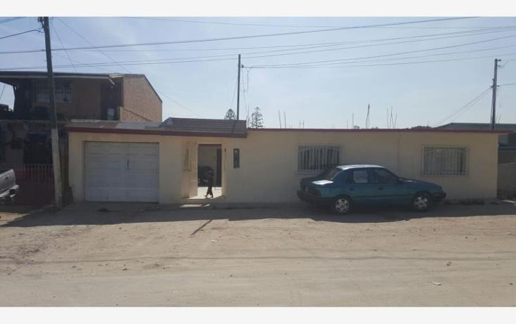 Foto de casa en venta en  18, campos, tijuana, baja california, 1687302 No. 01