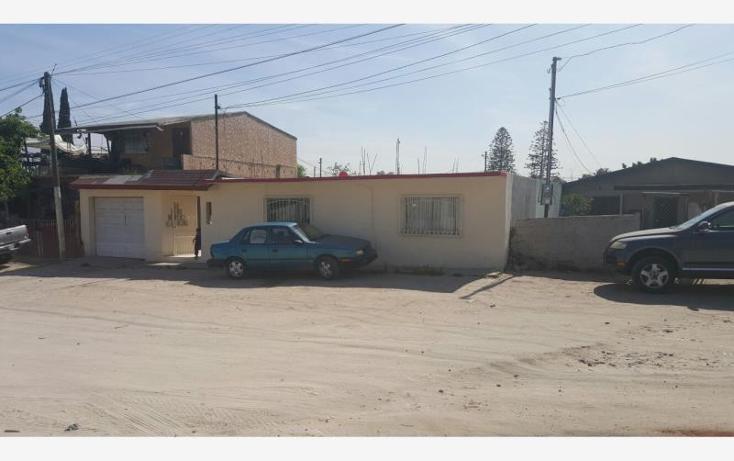 Foto de casa en venta en  18, campos, tijuana, baja california, 1687302 No. 02