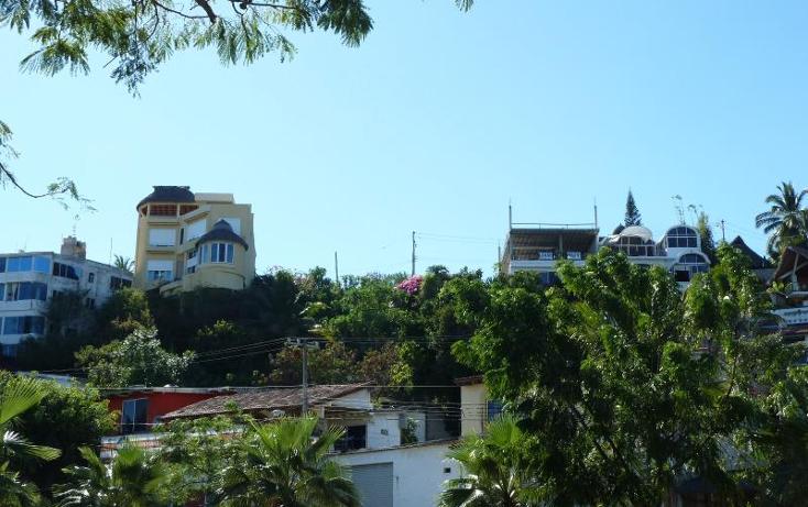 Foto de terreno habitacional en venta en  18, cruz de huanacaxtle, bah?a de banderas, nayarit, 1336213 No. 06
