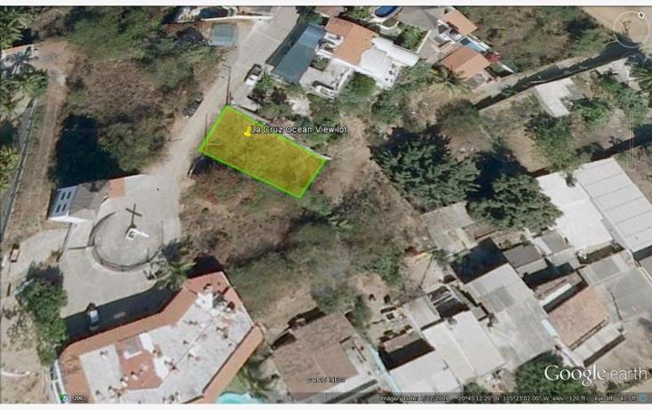 Foto de terreno habitacional en venta en  18, cruz de huanacaxtle, bah?a de banderas, nayarit, 1336213 No. 08