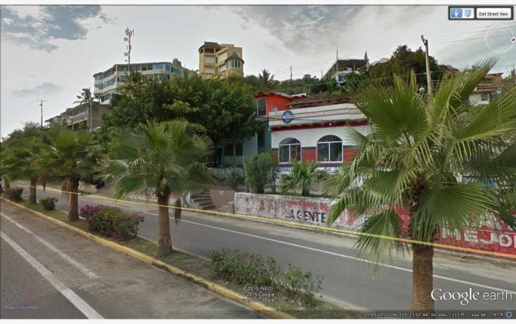 Foto de terreno habitacional en venta en  18, cruz de huanacaxtle, bah?a de banderas, nayarit, 1336213 No. 11