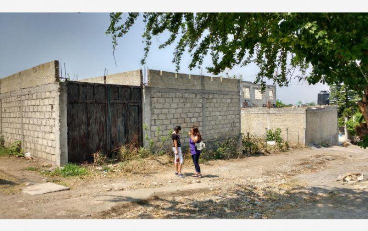 Foto de terreno habitacional en venta en 18 de marzo 100, ampliación azteca, temixco, morelos, 1987312 no 01