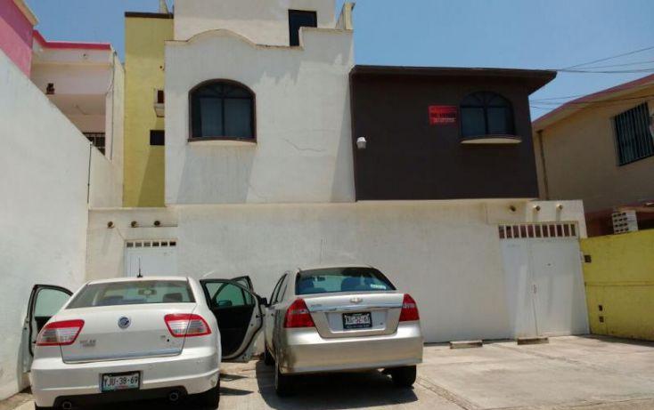 Foto de casa en venta en 18 de marzo 2104, puerto méxico, coatzacoalcos, veracruz, 2010206 no 01