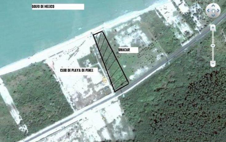 Foto de terreno comercial en venta en, 18 de marzo, carmen, campeche, 1137857 no 01