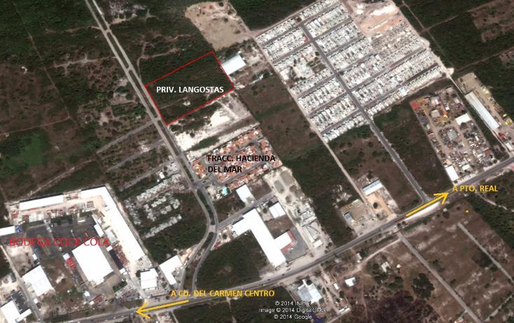 Foto de terreno comercial en venta en  , 18 de marzo, carmen, campeche, 1196747 No. 01