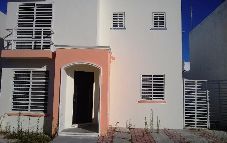 Foto de casa en renta en  , 18 de marzo, carmen, campeche, 1249525 No. 01