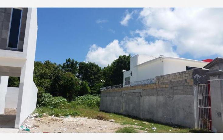 Foto de terreno habitacional en venta en, 18 de marzo, carmen, campeche, 1657510 no 02