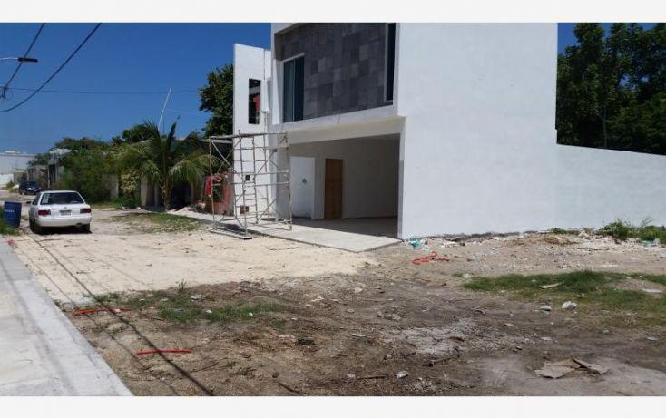Foto de terreno habitacional en venta en, 18 de marzo, carmen, campeche, 1657510 no 04