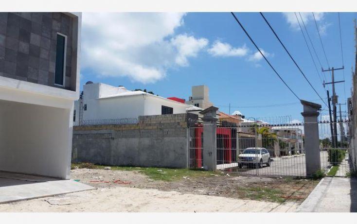 Foto de terreno habitacional en venta en, 18 de marzo, carmen, campeche, 1657510 no 05