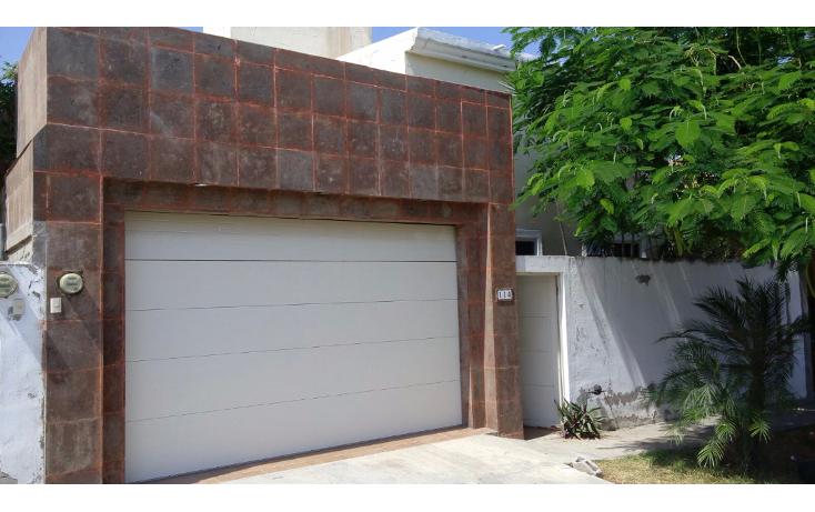 Foto de casa en renta en  , 18 de marzo, ciudad madero, tamaulipas, 1279515 No. 01