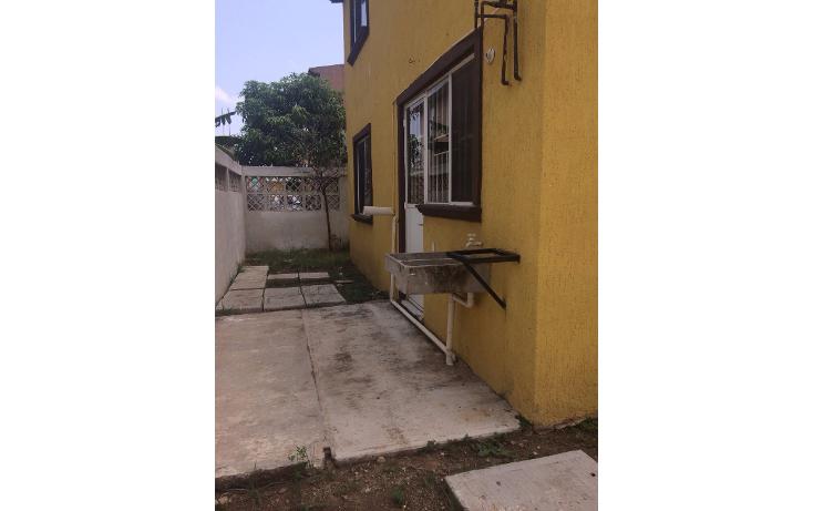 Foto de casa en venta en  , 18 de marzo, ciudad madero, tamaulipas, 1330429 No. 02