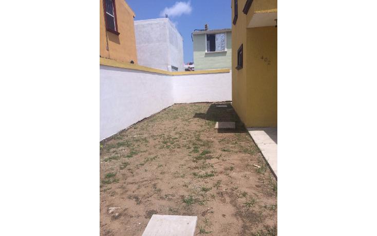 Foto de casa en venta en  , 18 de marzo, ciudad madero, tamaulipas, 1330429 No. 03