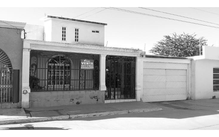 Foto de casa en venta en  , 18 de marzo, guasave, sinaloa, 1435801 No. 01