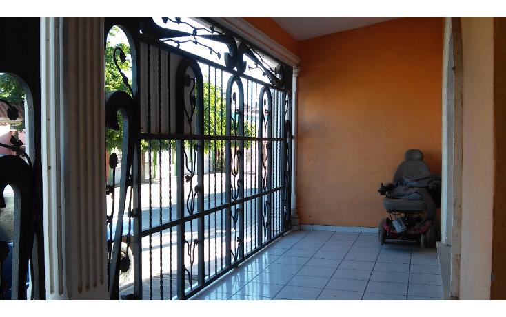 Foto de casa en venta en  , 18 de marzo, guasave, sinaloa, 1435801 No. 02