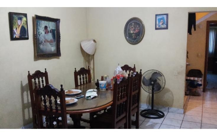 Foto de casa en venta en  , 18 de marzo, guasave, sinaloa, 1435801 No. 05