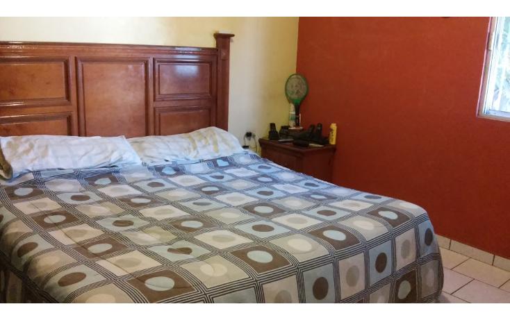 Foto de casa en venta en  , 18 de marzo, guasave, sinaloa, 1435801 No. 07