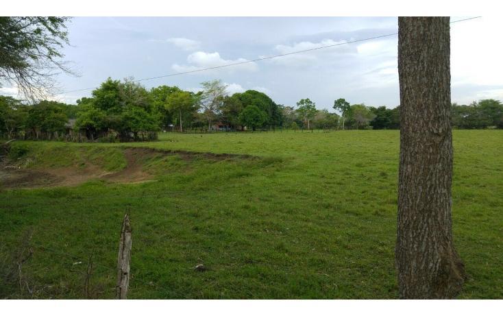 Foto de terreno habitacional en venta en  , 18 de marzo, macuspana, tabasco, 2042841 No. 01