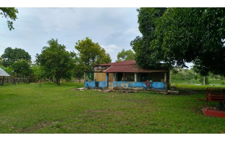 Foto de terreno habitacional en venta en  , 18 de marzo, macuspana, tabasco, 2042841 No. 04