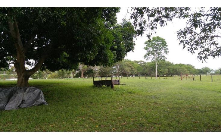 Foto de terreno habitacional en venta en  , 18 de marzo, macuspana, tabasco, 2042841 No. 06