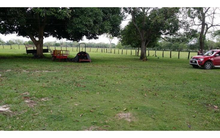 Foto de terreno habitacional en venta en  , 18 de marzo, macuspana, tabasco, 2042841 No. 08