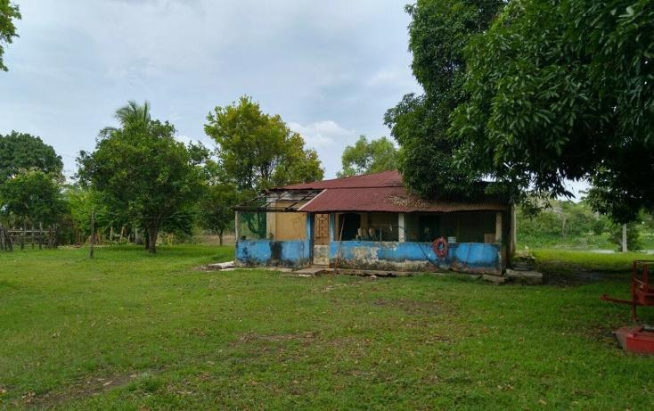 Foto de terreno habitacional en renta en, 18 de marzo, macuspana, tabasco, 2042845 no 04