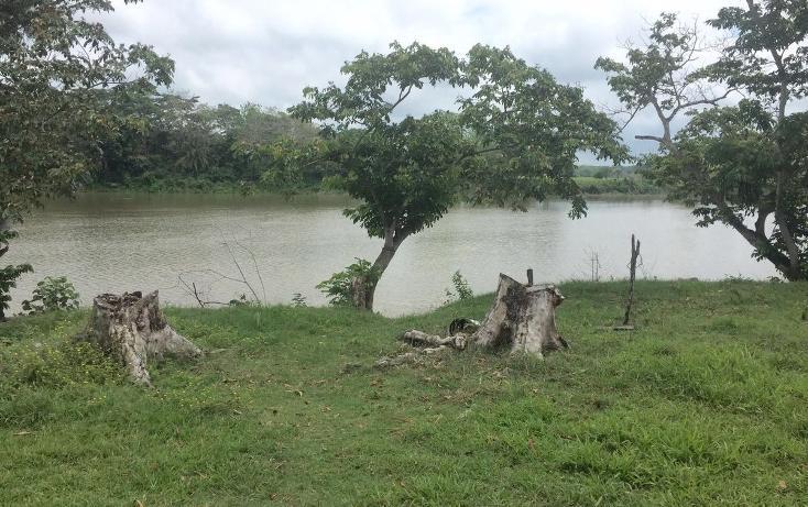 Foto de terreno habitacional en renta en  , 18 de marzo, macuspana, tabasco, 2042845 No. 09