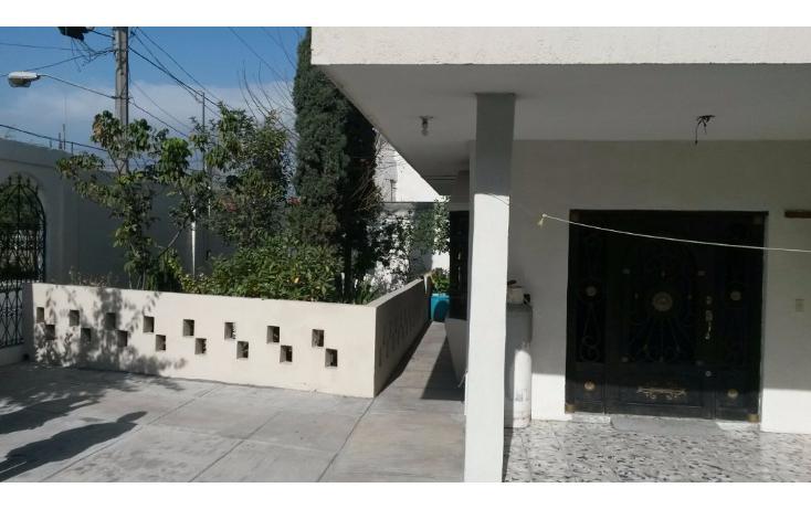 Foto de casa en venta en  , 18 de octubre, general escobedo, nuevo león, 1720180 No. 03