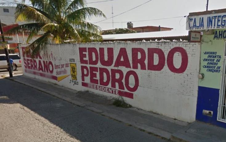 Foto de terreno habitacional en venta en  18, estación, ciudad ixtepec, oaxaca, 1794438 No. 02