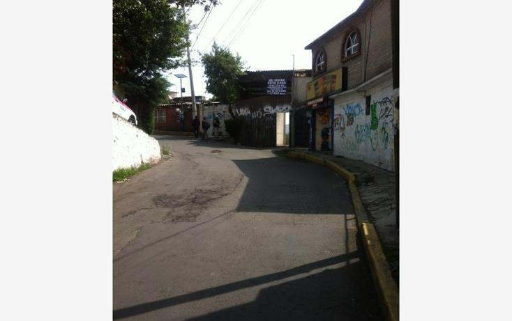Foto de casa en venta en  18, huayatla, la magdalena contreras, distrito federal, 1932846 No. 01