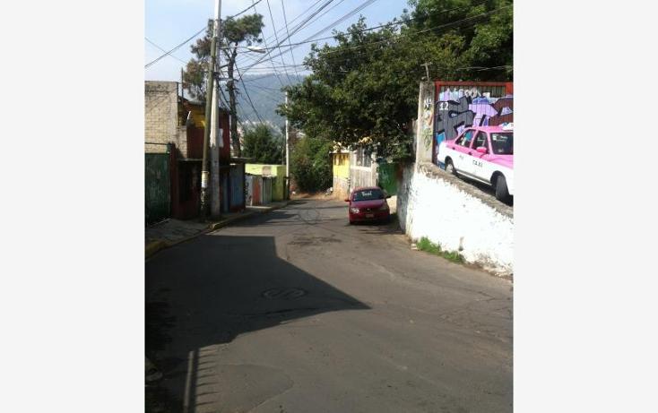 Foto de casa en venta en  18, huayatla, la magdalena contreras, distrito federal, 1932846 No. 02